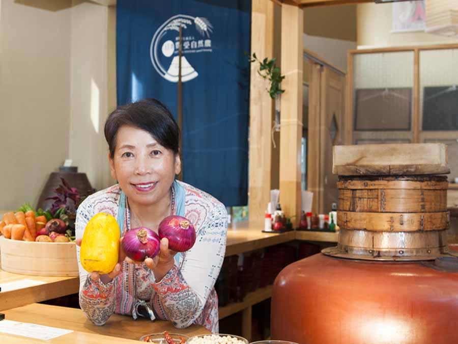 """""""むかしながら""""が現代の最先端!自然農スタイルを提案する日本豊受自然農"""