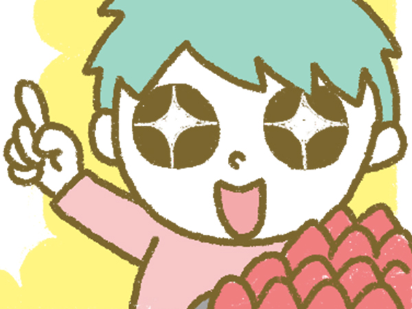 漫画「宮崎に移住した農家の嫁日記」【第72話】市場出荷をやめる