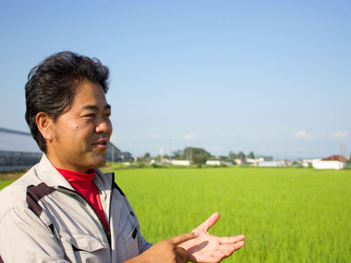 【福島県・うねめ農場】農地の有効活用で農業の未来を切り拓く! うねめの里から安心・安全な農産物を食卓へ