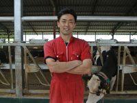 【福島県楢葉町・蛭田牧場】牛のいのちをつないで、安全で美味しい原乳を届けたい