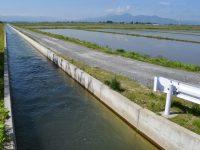 日本の風土に適した灌漑(かんがい)農業の仕組みと役割
