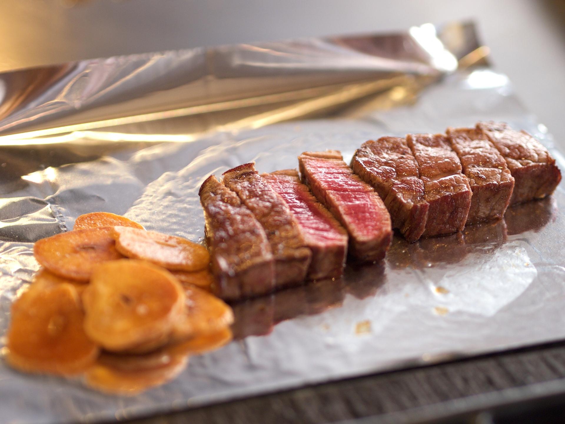 【ふるさと納税】兵庫県のブランド牛『但馬牛』おすすめはステーキ!