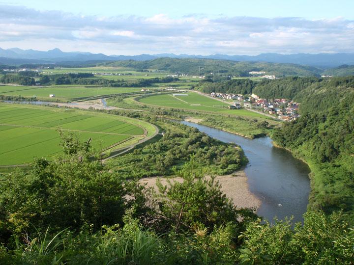 開拓者はあなたです! 日本の原風景が広がる山形県鮭川村をフィールドに、楽しいこと、美味しいこと、子育てを始めませんか?