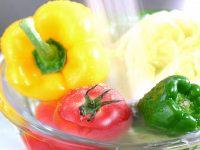トマトはなぜ赤い?野菜のぜんぶが分かる「野菜とデザイン」展が開催