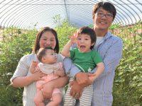 だから私は須賀川市を選んだ。Iターン就農2年目で、多くのファンを擁する若手野菜農家の活躍に迫る