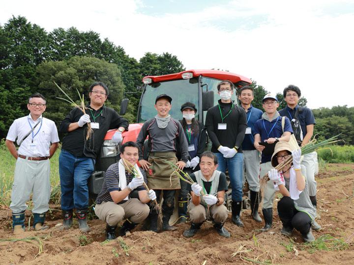 農業体験で知る、福島の今と未来。『福島県相双地域農業体験バスツアー』に潜入レポート!