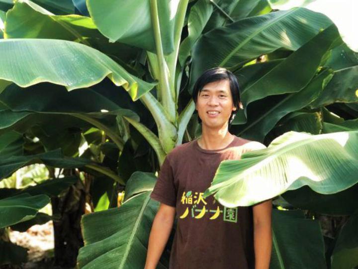 バナナを食べない収穫体験!? 予約待ち3000人「稲沢バナナ園」の集客力と経営方法