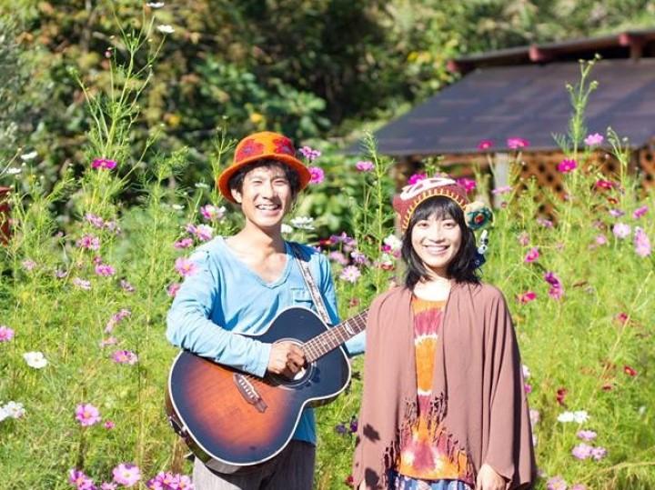 移住した集落で歌う農家ユニット「開墾のうた」が農家の心に刺さるワケ