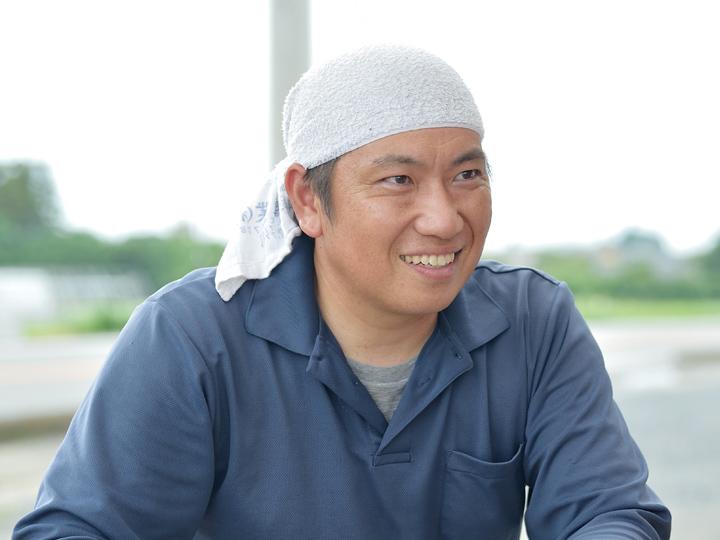遠井尚徳(とおい・なおのり)さん