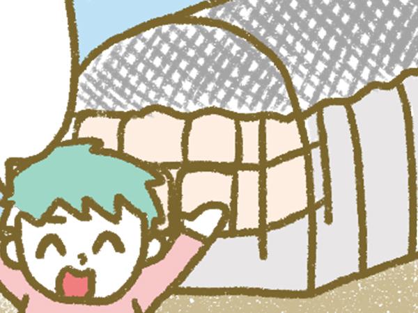漫画「宮崎に移住した農家の嫁日記」【第80話】きくらげの作り方