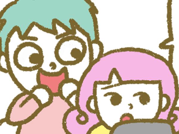 漫画「宮崎に移住した農家の嫁日記」【第81話】きくらげのパッケージ