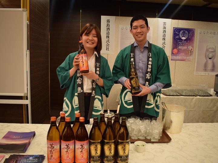 宮崎の郷土料理を全国へ発信!宮崎県が食のイベントを開催