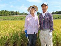 """復興への力強い一歩を踏み出した福島県富岡町。 """"農業魂""""が宿る町で、生きがいとやりがいを見つけませんか"""