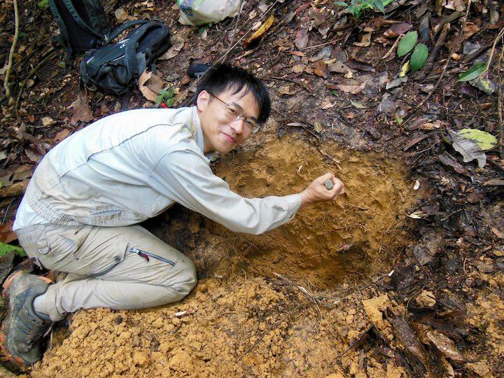 肥沃な土はどこにある? 土壌学者に聞く宇宙からベランダ菜園までの土の話(前編)