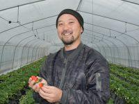 農業を始めるなら、みちのくの玄関口「福島県の県南エリア」へ! 恵みの大地で篤農家を目指す若き挑戦者たちの軌跡