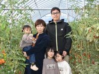 子育て世代が注目する街。「就農」と「子育て」の両立に悩んでいる方はぜひ福島県伊達市へ