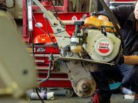 農機具屋が教える「農機具屋いらずの素人でもできる管理機のメンテナンス」