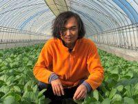 規格外の就農者が登場「有機農業はもうかる。しかも楽」