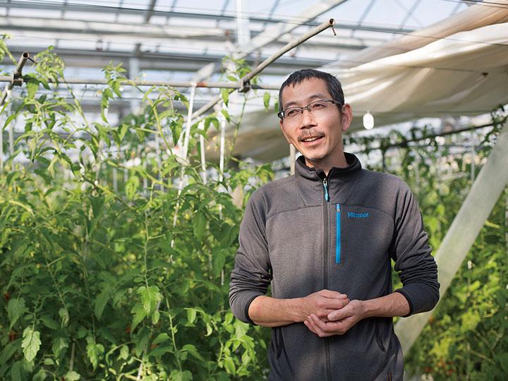 ITの力で切り拓かれ始めた、農家の未来。「スマート農業」という選択