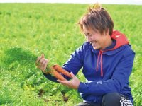 秀品作物のカギは「土づくり」にあった! 土壌の「見える化」で目指す、サスティナブル循環型農業の実践