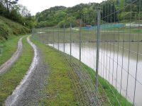 農作物被害に加えて豚コレラ対策にも。安心の侵入防止柵を全国に提供中!