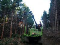 林業学校では何が学べる? 志願者が増える高知県立林業大学校をのぞき見!