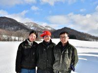 北海道洞爺の畜産&畑作ライフを大解剖! 移住・お金のこと…聞きました