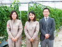 """優秀な外国人材を含む""""農業のプロ""""を派遣するアグリ&ケアの新しい取り組みに注目"""