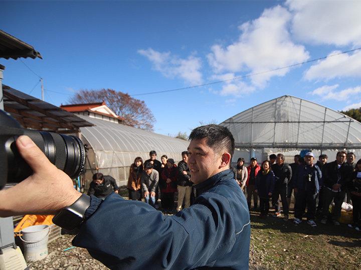 農業系YouTuberの開拓者 原田農園から学ぶ「農Tuber」の未来【農家が選ぶ面白い農家Vol.7】