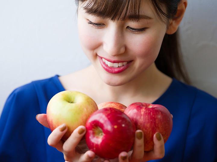 リンゴの品種で比べる産地や特徴 ~おいしいリンゴ、蜜入りリンゴの見分け方~【果物ガイド】