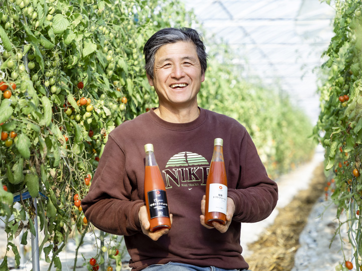 こだわりの野菜や果実が美味すぎる! 熊本県宇城市の絶品を「ふるさと納税」返礼品で味わおう