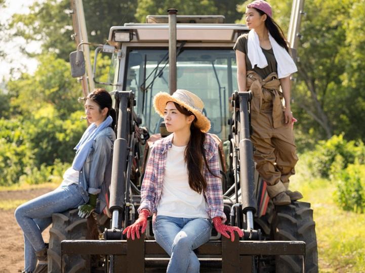 農業で独立起業・新規就農! お金の準備から販路、営業方法までを解説