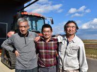 「復興」から「発展」へ。福島県相双エリアの先駆者たちが「法人化」で目指す、これからの地域農業とは