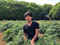 「極小のニンジン」が生む農業の新しい価値