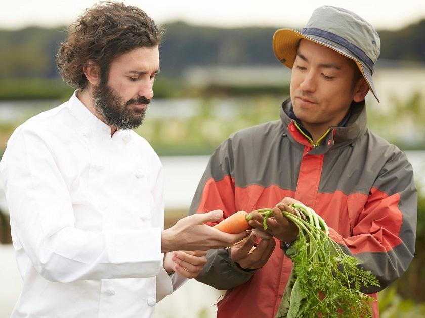 「#被災地農家応援レシピ」のシェフら、一般社団法人設立 秘伝のレシピで被災農家と消費者つなぐ