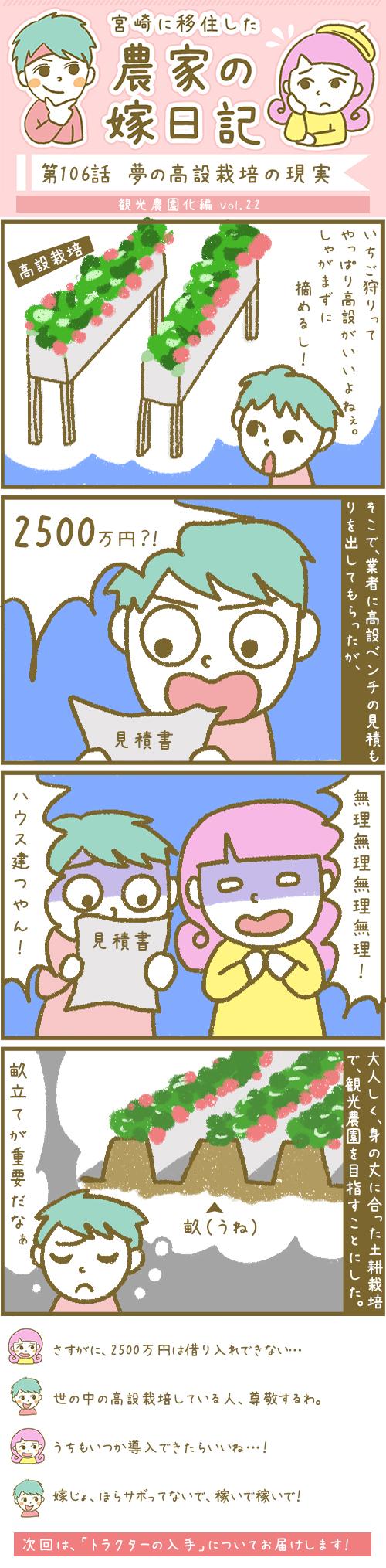 漫画第106話