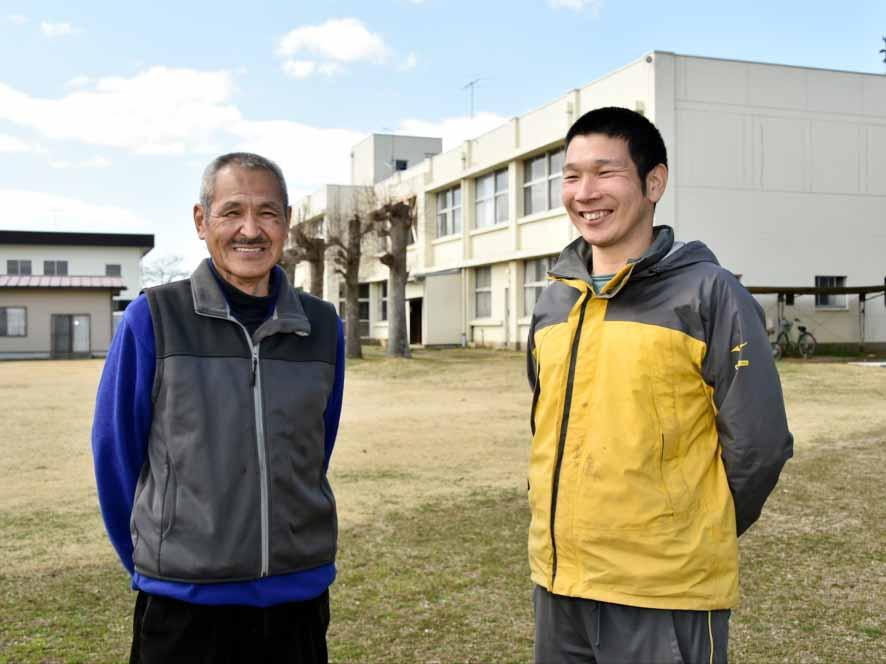 日本農業実践学園202003