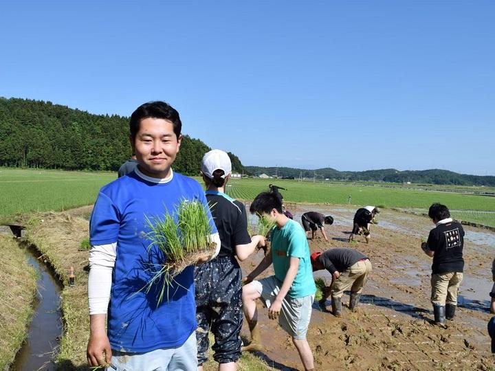 「農業は夢のある仕事」3Kのイメージが変わった瞬間