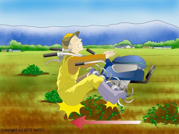 交通事故より多い! 注意一秒ケガ一生、農作業事故を減らすためにできること