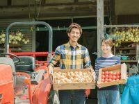 農業の種類と儲かる農作物を紹介! 農業初心者におすすめの野菜は?