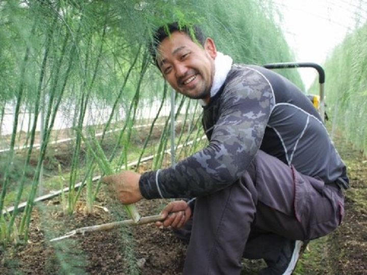 農業体験を通じて人材育成目指す 農家が受け入れ相談開始