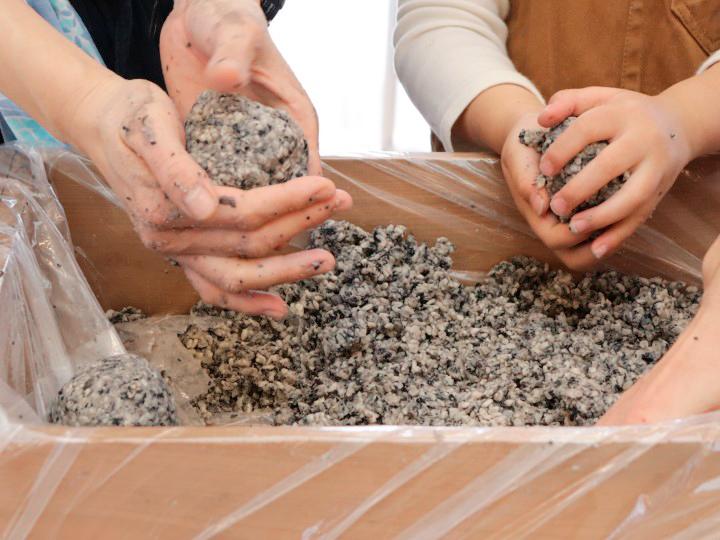 農家の奥さんが教える手作り味噌の作り方【レシピ】