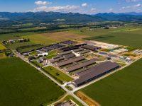 日本有数のギガファームで、酪農から始まる循環型産業を体験する3日間