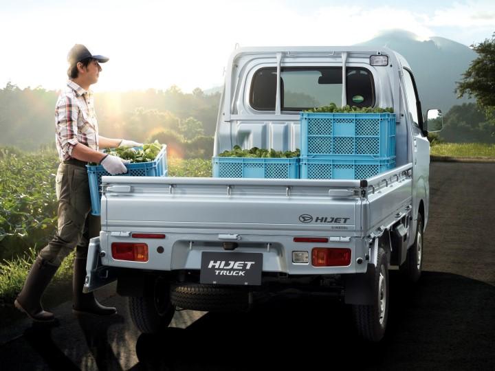 """軽トラの選び方と""""農業用グレード""""各モデルの特徴"""