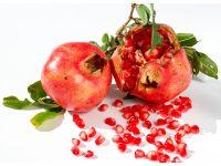 ザクロのおいしい食べ方や旬な季節とは? 栄養素・効果についても解説