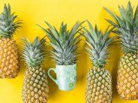 パイナップルの栄養素や効果・効能とは? おいしい食べ方・切り方や保存方法について