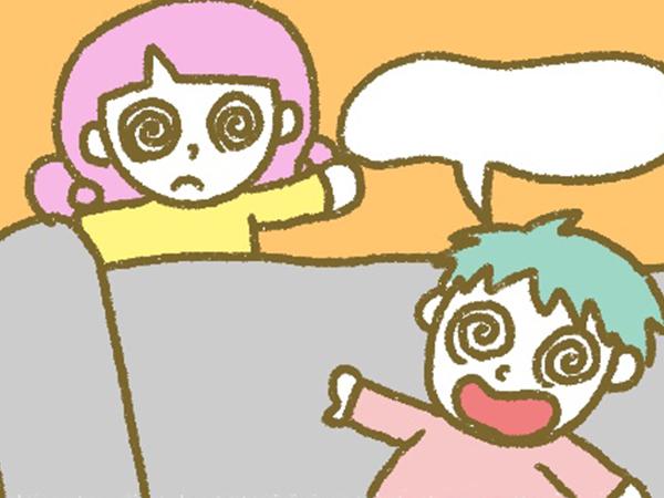 漫画「宮崎に移住した農家の嫁日記」【第112話】土壌の熱処理