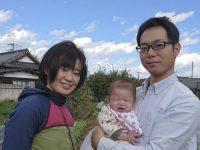 出産・育児で栽培縮小、理想の畑へプラスアルファの戦略とは