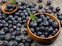 ブルーベリーの栄養や効果 おいしい食べ方から育て方についてもご紹介