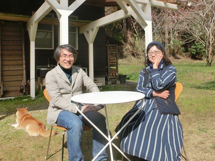 農村の魅力を伝える農泊はこうして開業する 東京からの移住者が都会と農村の架け橋に